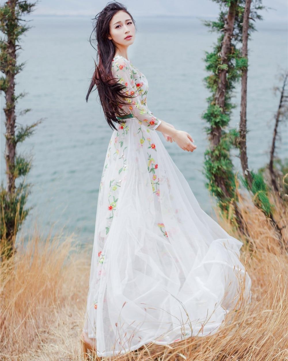 Fantastic Medieval Wedding Gown Vignette - All Wedding Dresses ...