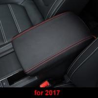 1pc for MG GS 2015 2016 2017 center Armrest box cover