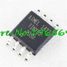 1 шт. /лот ATTINY85-20SU ATTINY85 20SU ATTINY85-20 лапками углублением SOP-8 оригинальная микросхема Чипсет BGA в наличии на складе