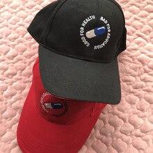 1988 пленка Akira Shotaro Kaneda Кепка sules Байкерская банда Логотип Snapback шляпа Cos бейсболка