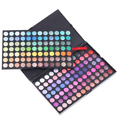New Matte Eyeshadow Makeup Palette Cosmetic Eye Shadow Make Up Set 168 Full Color Eyeshadow Palette High Quality -30