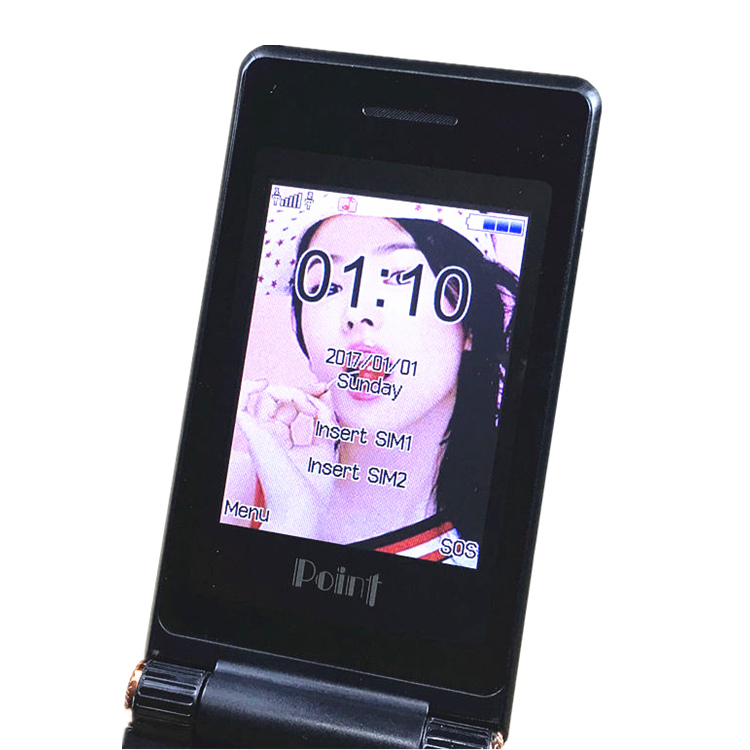 H-mobile chine téléphone double 27