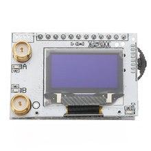 PRO58 RX Đa Dạng 40CH 5.8G Màn Hình OLED Quét FPV Thu W/Ốp Lưng Fatshark Dominator Kính VS Realacc RX5808 PRO