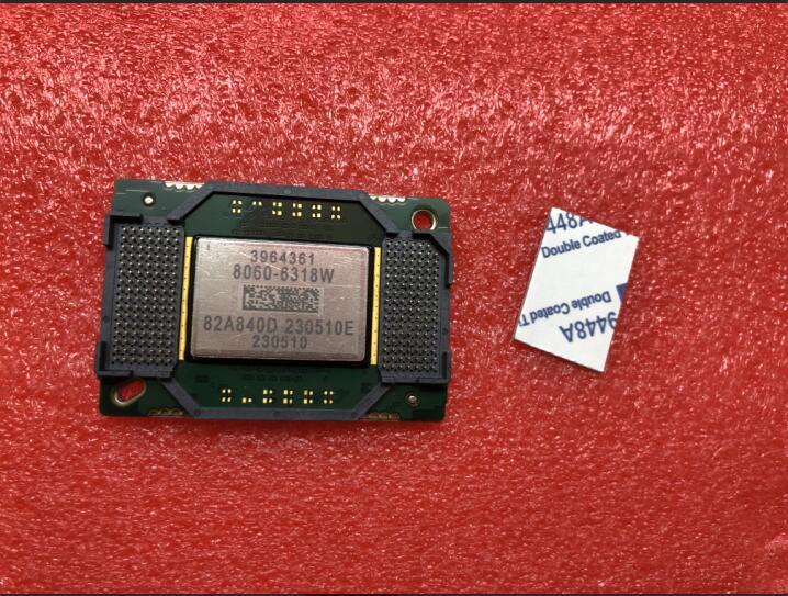 8060-6318W/6319W 1076-6318W/6319W/6328W/6329W Projector chip…