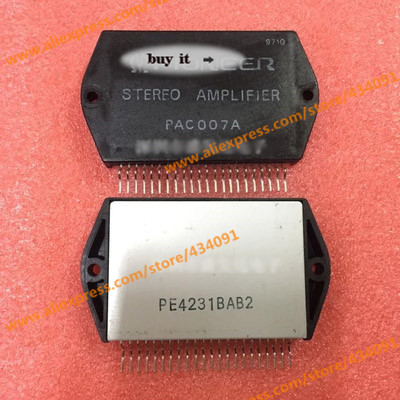 FREE SHIPPING NEW PAC007A  MODULE