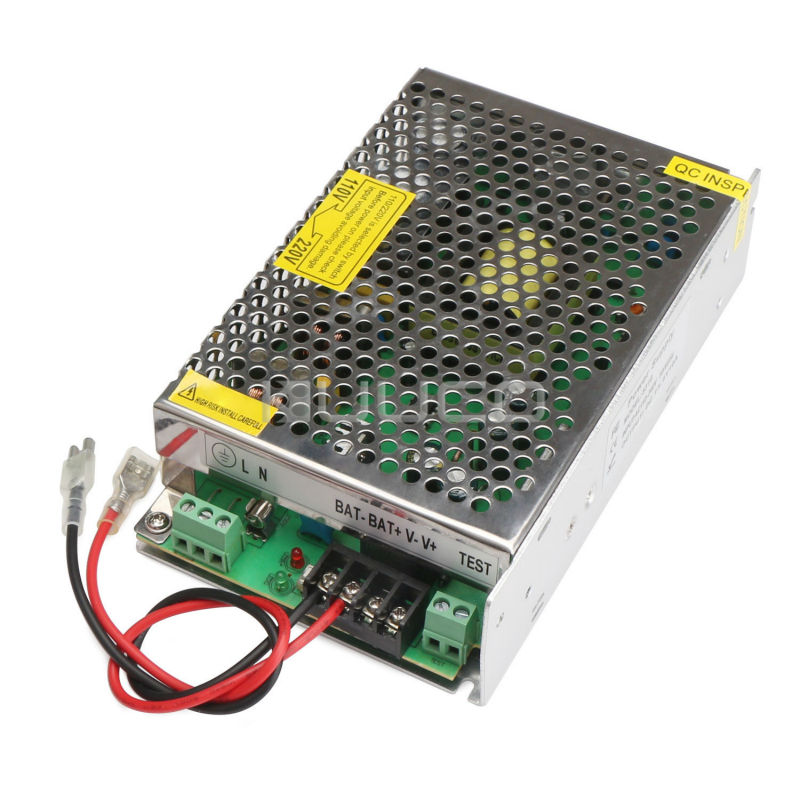 18W UPS Power Supply Module/Charger AC 110V~240V to 13.5V 1.5A Buck Voltage Regulator DC 12V Adapter/Drive Module switching power supply ac 90 240v 110 220v to dc 12v 2a buck voltage regulator 24w power adapter driver module