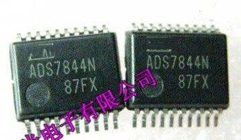 IC new original ADS7844N Free Shipping