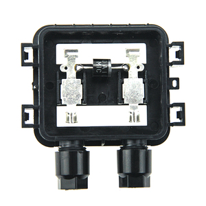 Image 1 - 20ピースソーラージャンクションボックス用10ワット 50ワットソーラーパネル