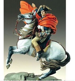 где купить resin kits 1/20 90mm Napoleon in the Alps 90 mm Resin Models WWII free shipping по лучшей цене