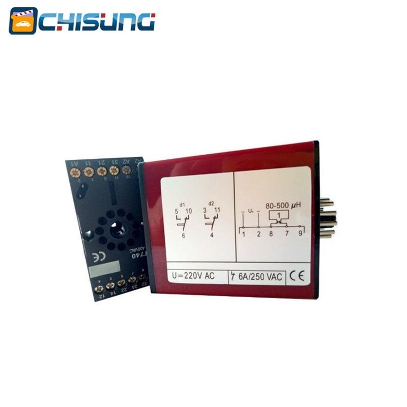 Automatic Gate Opener Car Loop Detector