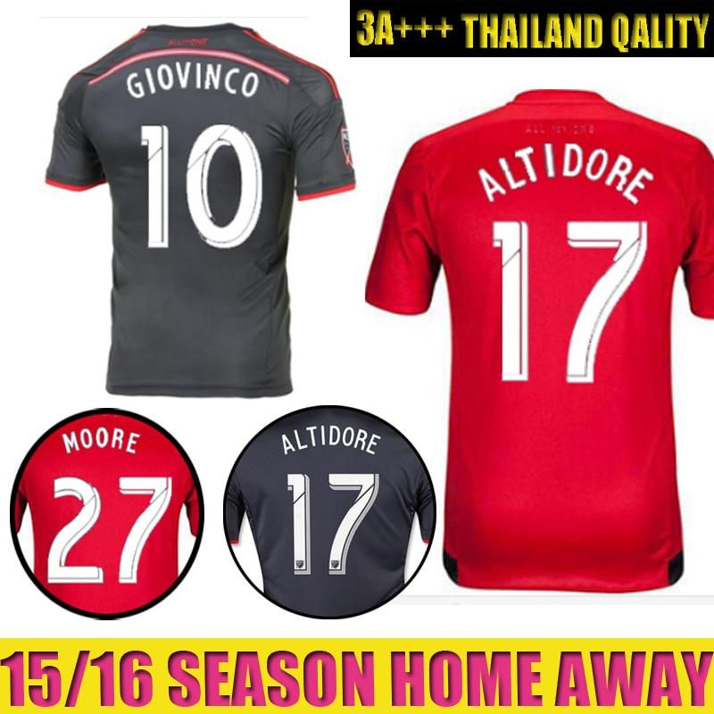 sports shoes e9a40 32ea3 2015 2016 new best quality Thailand Canada Toronto FC soccer ...