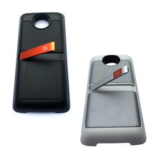 SoundBoost per moto rola moto Z4 Z3 Gioco Z2 Forza Droid Z Giocare telefono adsorbimento Magnetico moto mods Speaker shell