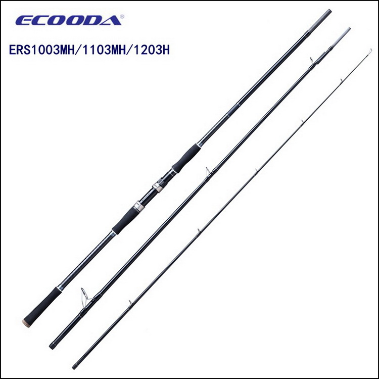 Здесь продается  express shipping Ecooda RANGER lure fishing rod 6