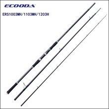 """Expreso libre Ecooda barra de pesca con señuelos RANGER 6'6 """"8′ 9′ '11' 12′ ML M MH H"""