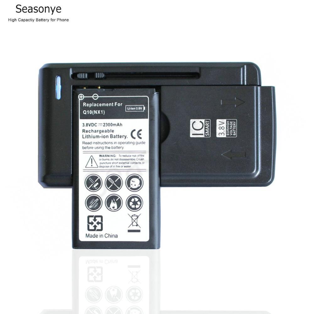 Worldwide delivery blackberry q10 battery nx1 in NaBaRa Online