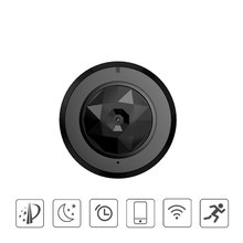 Mini Camera for Baby Home Security