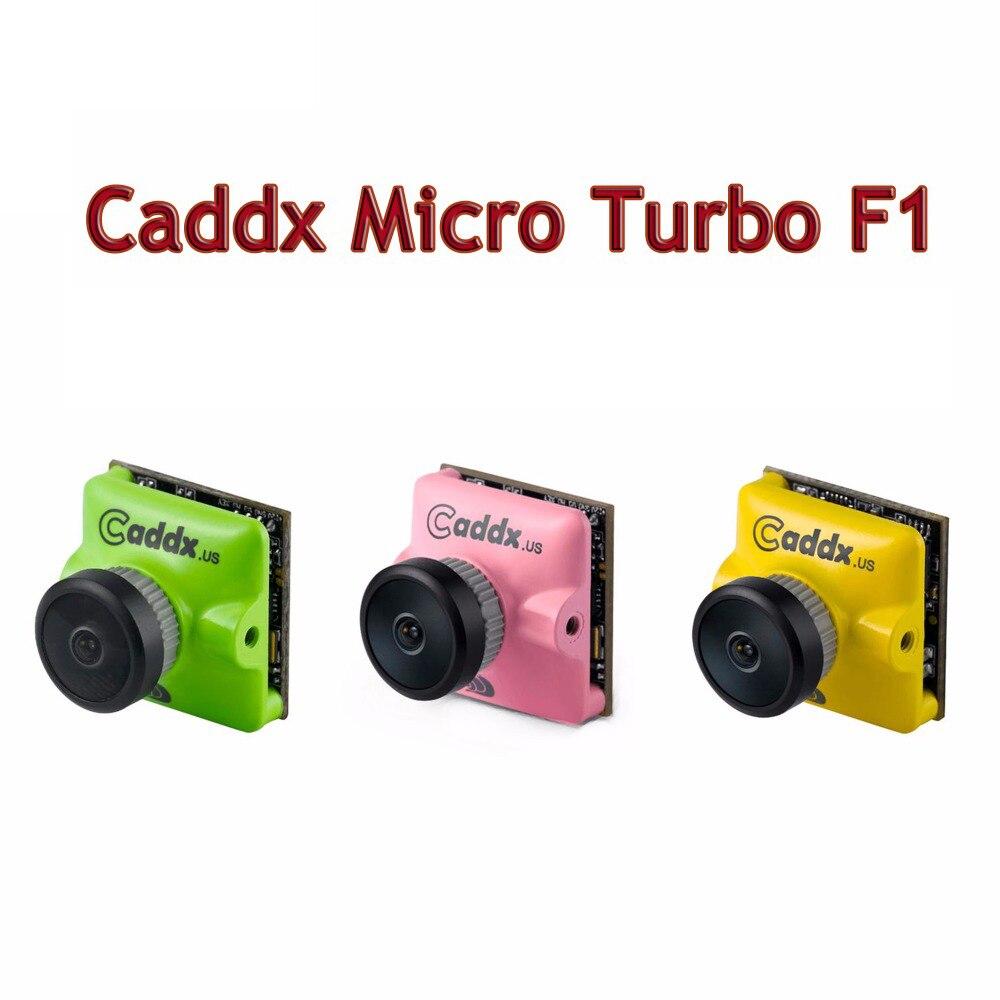"Caddx Turbo Micro F1 Review: Caddx Turbo Micro F1 1/3"" CMOS 2.1mm 1200TVL 16:9/4:3"