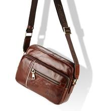 LIELANG Men Shoulder Bag Brand Male Bag Vintage Style Casual Men Messenger Bags Promotion Crossbody Bag for men