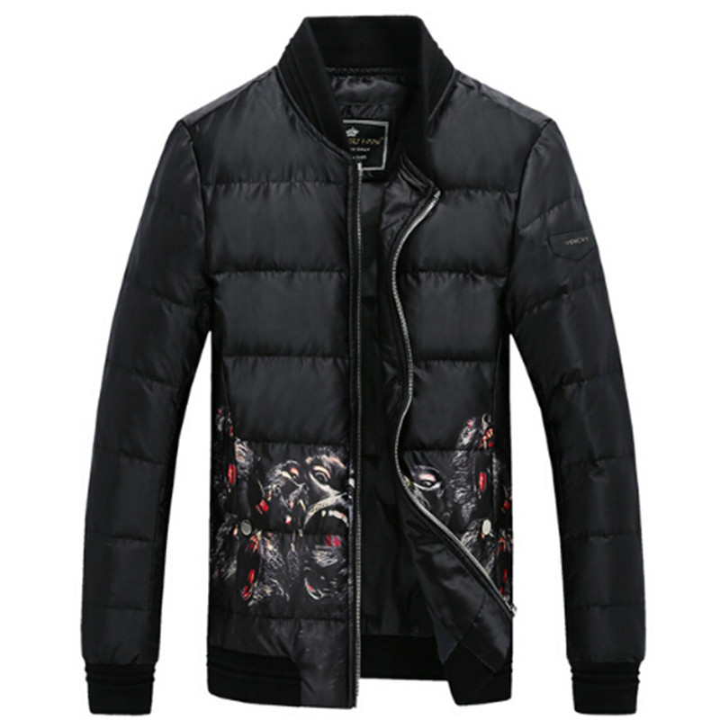 2016 new fashionable collar warm white duck down down jacket,M,L,XL,XXL,XXXL,4XL,5XL.