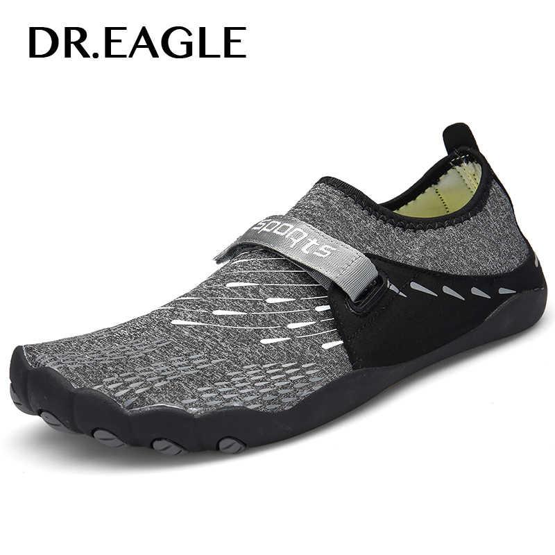 edebb5b02 Dr. águila verano mujeres Mens aqua zapatos de playa de agua para agua buceo  vadeando