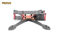 TCMM 5 inch Drone Frame Martian IV Wheelbase 220mm Carbon Fiber Drone Frame For FPV Racing Drone