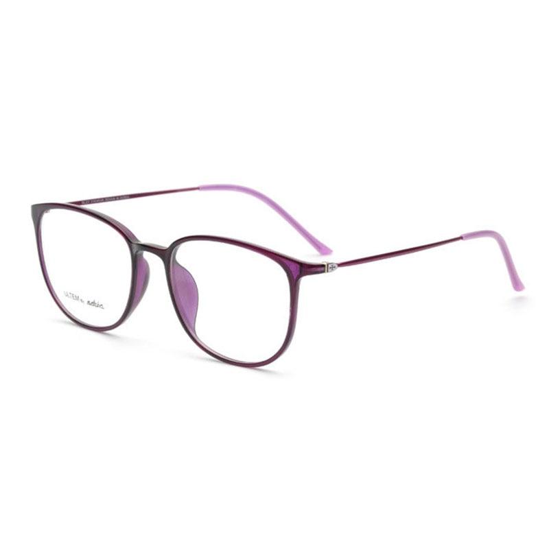 Syzet e pakta të syzeve në kornizë Syze optike për syzet 2212 - Aksesorë veshjesh - Foto 5