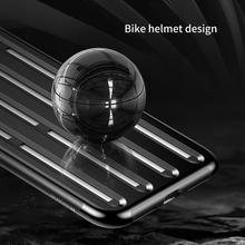 Baseus Cycling Helmet Case For iPhone Xs Max, Xr