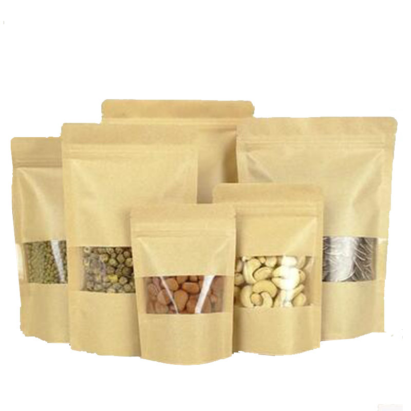 Craft Paper Packaging