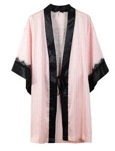 2015 Розовый Короткие Шелковые Кимоно Халат Атласа Кимоно Халаты для женщины Шелковый Халат Невесты Свадебные Спа Банные Халаты для женщины