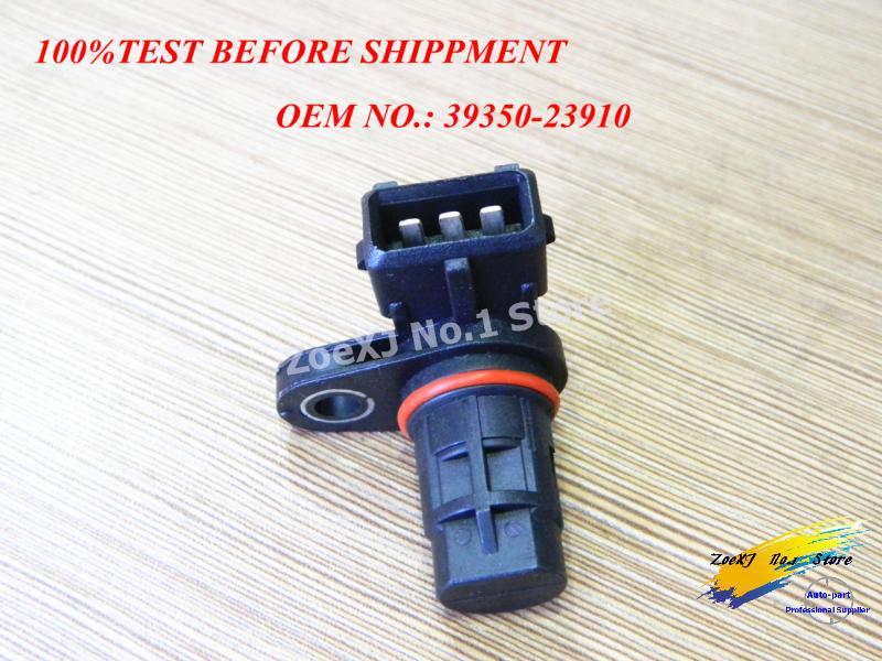 39350 23910 Engine Camshaft Position Sensor For Hyundai