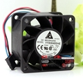 Free Delivery.Original FFB0648SHE 6038 48V 6cm 0.24 double ball cooling fan