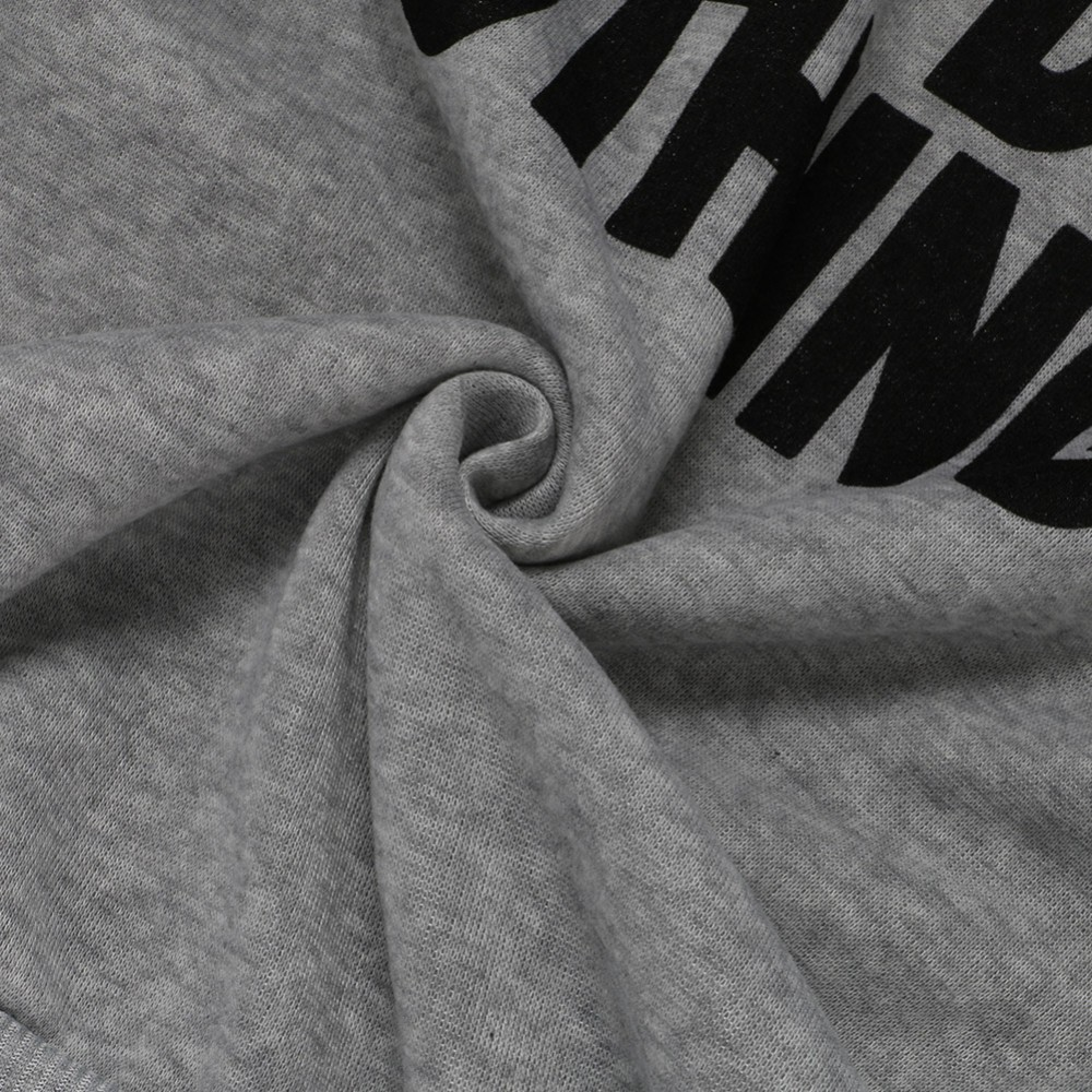 2017 Po Prostu Zrobić Nic Sudaderas Mujer Kobiety Moda Casual Długimi Rękawami i Kapturem Jumper Pullover Topy Shirt Wysokiej Jakości 11