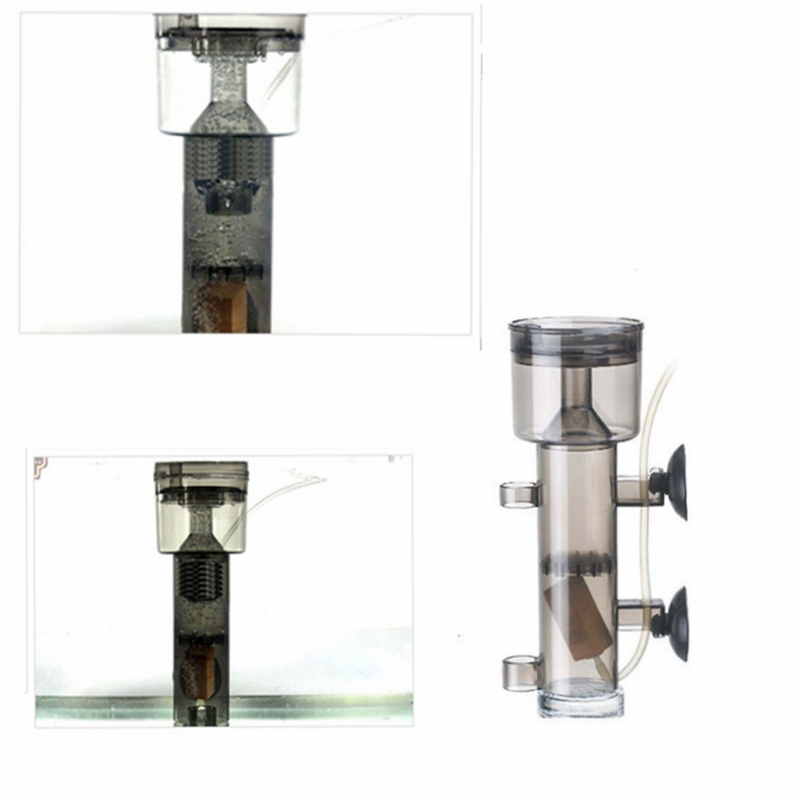 Aquarium protein skimmer 600l h filter system accessories for Aquarium 600l