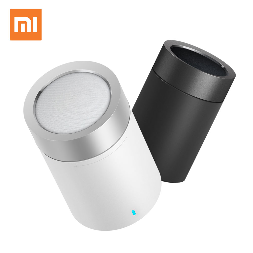 XIAOMI Bluetooth Speaker Receiver Wireless Music MP3 Player Bluetooth 4.1 Speakers Mini Portable Bluetooth Dynamics Original все цены