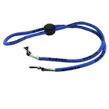 ddc1f09936 Gafas de sol de Color elástico String Bungee cable para hombre niños gafas  cordón cuello cuerda Correa gafas Accesorios