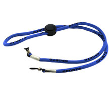 Color Elastic Glasses String Bungee Cord Sunglasses for man