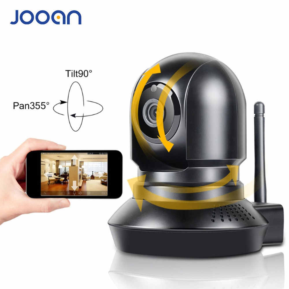 JOOAN C2M/C-D Wireless Network 720P HD IP Camera Surveillance Camera 1MP  2MP WIFI Security Camera