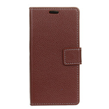 For LG K10 Case PU Leather Silicon Luxury Retro Wallet Cover Flip Phone Bags Cases For LG K10 K430DS Protective Coque Fundas(China (Mainland))