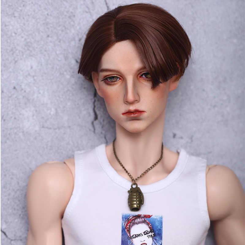 BJD куклы Dollshe Venitu 1/3 красивый мальчик хит моды высокое качество 69 см игрушки для девочек День рождения Рождество Лучшие подарки DS пятый мотив