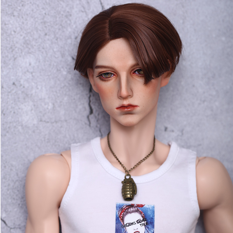 BJD poupées Dollshe Venitu 1/3 beau garçon Hit mode haute qualité 69 cm jouets pour filles anniversaire noël meilleurs cadeaux DS cinquième Motif
