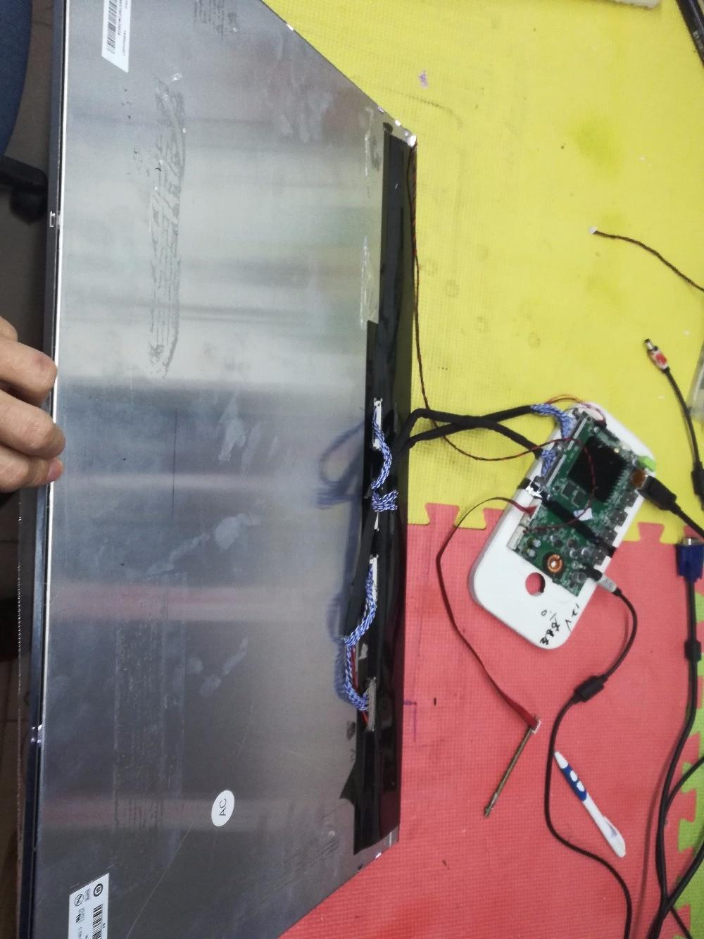 Original LCD screen M270DAN02.3 M270DAN02.6 2560*1440 144HZ For AOC AG271QG Acer XB271HU Asus