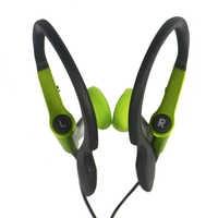 Auriculares De alta calidad con gancho para la oreja para deportes al aire libre auriculares con cable para teléfono móvil Fone De Ouvido para iPhone Samsung Xiaomi