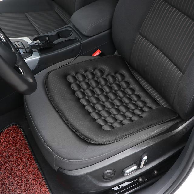 12V Car Heated Seat Covers Universal Winter Cushionheating Pads Keep Warm