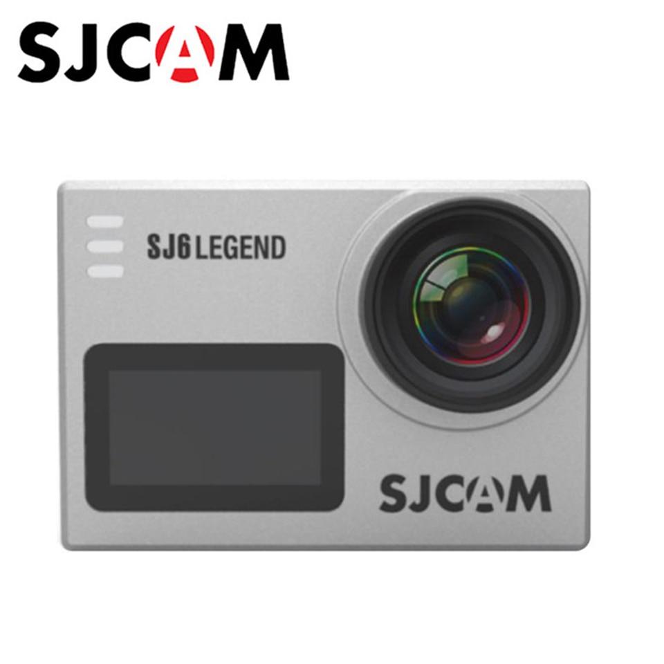 Оригінальний SJCAM SJ6 LEGEND Спорт Дія - Камера та фото - фото 4