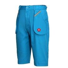 Летние детские спортивные шорты для мальчиков; быстросохнущие дышащие короткие брюки; детская одежда для тенниса и гольфа; спортивная одежда; AA11849