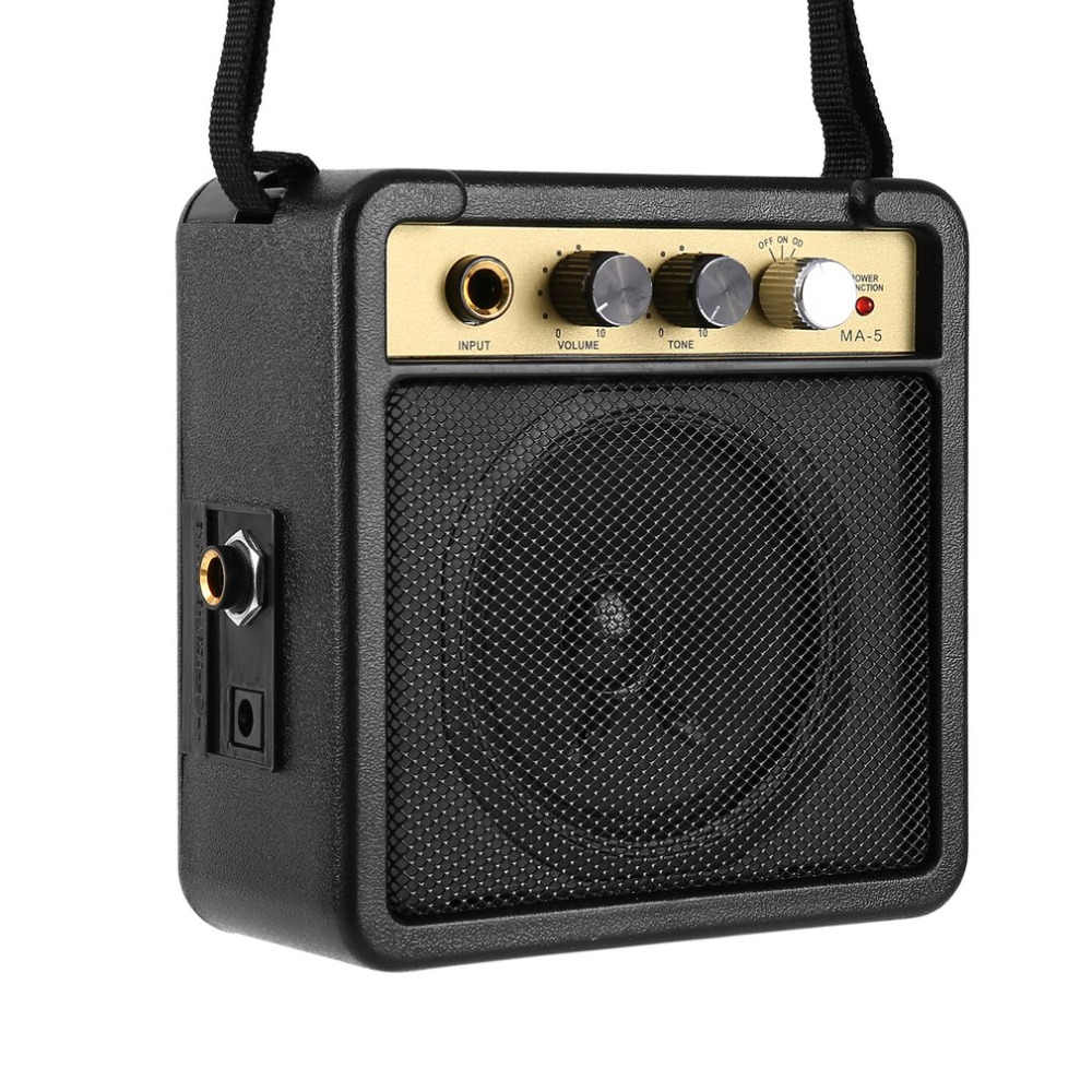 E-WAVE гитарный мини-усилитель гитарный усилитель с задним зажимом динамик аксессуары для гитары Акустические аксессуары для электрогитары часть