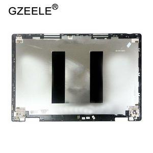 Image 1 - GZEELE New for Dell Inspiron 7569 LCD BACK COVER LID Touchscreen GCPWV CHA01 0GCPWV 0CHA01 460.08401.0001 460.08401 lcd top case