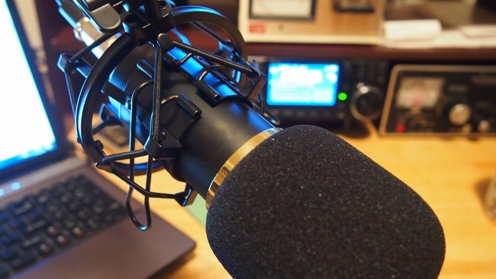 BM 800 Condenser Microphone 7