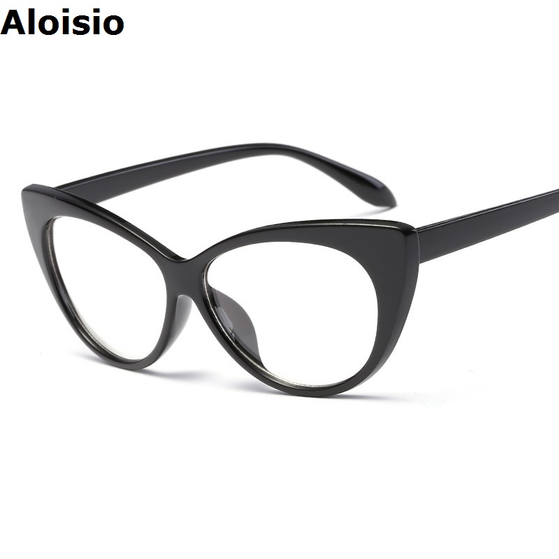 Eyeglasses Frames In Spanish : Aliexpress.com : Buy Aloisio 2017 New High Grade Unisex ...