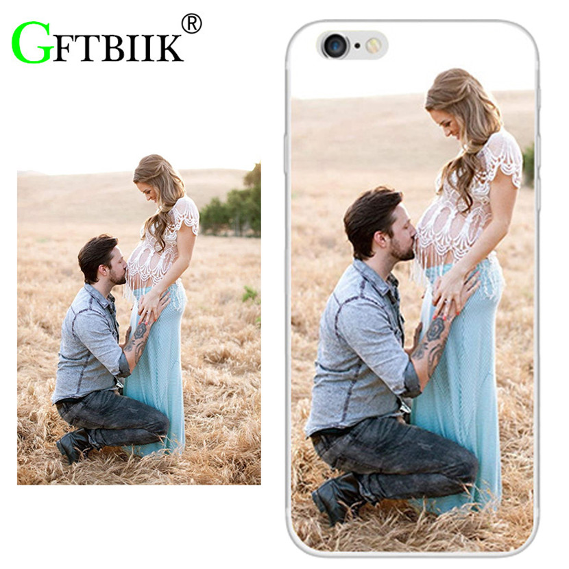 Personalized Custom Picture Cover DIY Phone Case For Asus Zenfone Max Pro M2 ZB631KL ASUS Zenfone Max M2 ZB633KL Coque